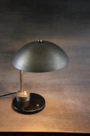 Art Deco Kurt  Versen bureaulamp / Art Deco Kurt  Versen desklamp