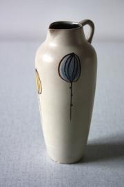 Vintage vaasje `50 / Vintage vase `50 [verkocht]