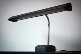 Bureaulamp `50 tl / Desklamp tl `50 [sold]