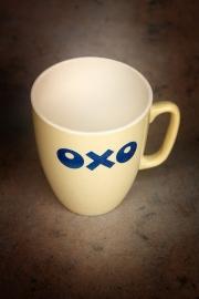 OXO mokjes 20 stuks / OXO cups 20 pieces [verkocht]
