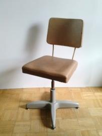 Vintage bureau stoel / Vintage desk chair [sold]