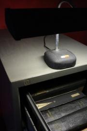 Gispen archiefkast `50 / Gispen filing cabinet `50 [verkocht]