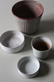 Westraven aardewerk / Westraven dutch pottery [sold]