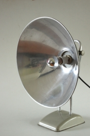 Straallamp BK / Heat ray lamp BK (sold)