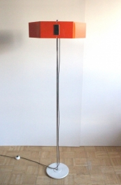 Sixties staande lamp /  Sixties floor lamp [sold]