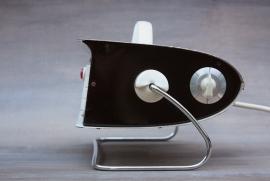 Vintage straalkacheltje Acec `50