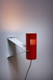 Basic muurlamp `50 / basic wall lamp `50