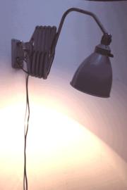 AGI lamp industrieel [sold]