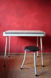 Brabantia vintage bureautje / Brabantie vintage desk (verkocht0