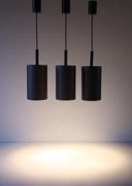 Erco hanglampen / Pendant lamps Erco [verkocht]