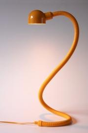 Serpent oranje Vrieland / Serpent orange Vrieland [verkocht]