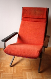 Rob Parry Lotus fauteuil `60 / Rob Parry Lotus easy chair `60 [sold]