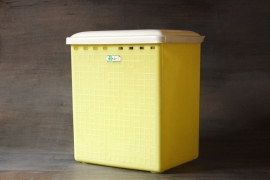Curver wasmand `60 / Curver laundry basket `60 [sold]