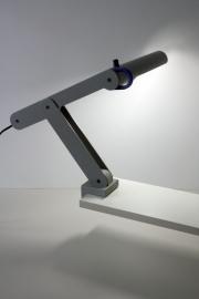 """ Moll "" designlamp [sold]"
