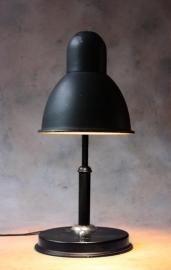 Bureaulamp bauhaus-look / desklamp bauhaus-look [verkocht]