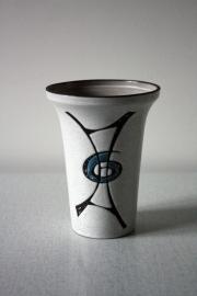 """Vaas """"8"""" / Vase """"8"""" [sold]"""
