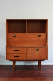 Vintage sixties kastje / Vintage sixties cabinet [sold]