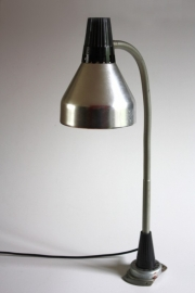 Industriële werklamp Velux / Industrial desklamp Velux