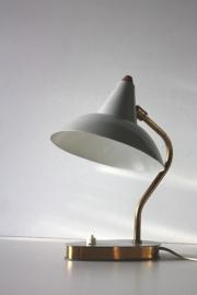 Brocante `40 bureaulampje / Brocante `40 desklamp [verkocht]