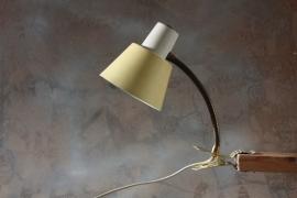 Hala klemlampje / Hala clip lamp [verkocht]