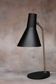 Anvia zwarte bureaulamp / Anvia black desklamp [verkocht]