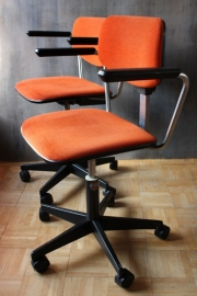 Gispen bureaustoel K7 /  Gispen desk chair K7 [sold]