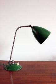 LVB bureaulamp / LVB desklamp [sold]