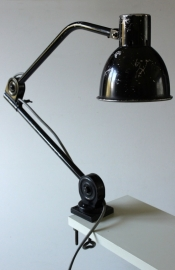 Hala industriële lamp / Hala industrial lamp 0166 [sold]