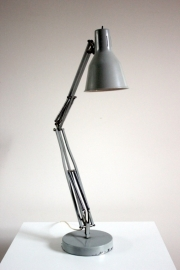 Hala grote anglepoise lamp / Hala large anglepoise lamp [sold]