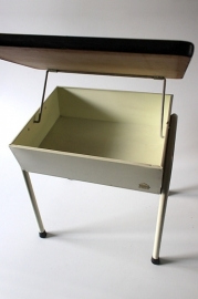 Brabantia tafeltje /  Brabantia table (sold)