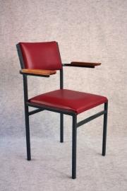 Martin Visser stoel / Martin Visser desk chair [verkocht]