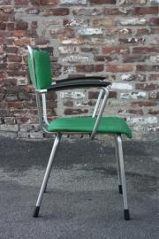 Gispen buisstoel / Gispen tubular chair [sold]