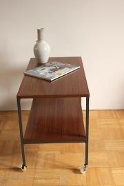 Vintage bijzettafeltje / Vintage side table