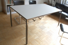 Friso Kramer Facet Tafel `63 / Friso Kramer Facet Table `63 [verkocht]