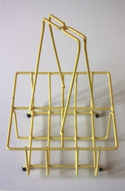 Flessenrekje `50 / Bottle rack `50 [sold]