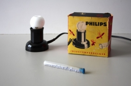 Philips `Exterminator` lamp