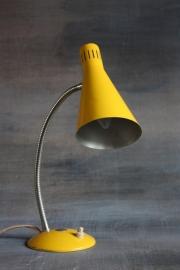 Diabolig tafellampje `50 /  Diabolo reading lamp `50 [sold]