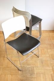 40/4 Stapelstoel David Rowland / 40/4 Stocking chair David Rowland [sold]