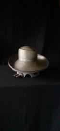 vintage cowboyhoed  mal /  Vintage cowboyhat mould