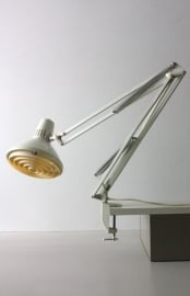 Verstelbare architecten lamp / Adjustable architects lamp [verkocht]