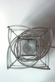 Max Sauze lamp [sold]