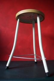 "Brabantia ""luxe kruk"" /  Brabantia ""luxury stool"" [sold]"