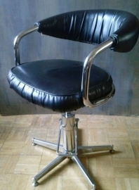 Kappersstoel / Barber chair [sold]