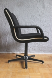 Artifort fauteuil Michigan J. Harcourt
