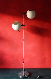 Bollen lamp `60 / Globe lamp `60 [verkocht]