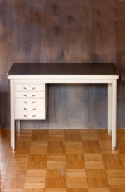 Gispen vintage bureautje / Gispen vintage desk [verkocht]