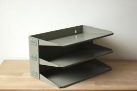 Vintage sorteerbakje / Vintage sorting tray