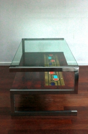 Denisco salontafel / Denisco coffeetable [sold]