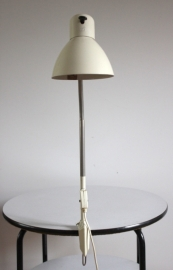 Grote Sis atelierlamp / Big Sis studio lamp [sold]