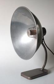 Warmtestraal lamp / Heat ray lamp [sold]